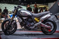 �eneva 2018: Ducati Scrambler 1100 Special