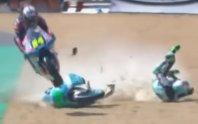 Moto3 v znamenju moto krosa?