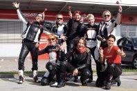 Ducati Ladies Ride 2018