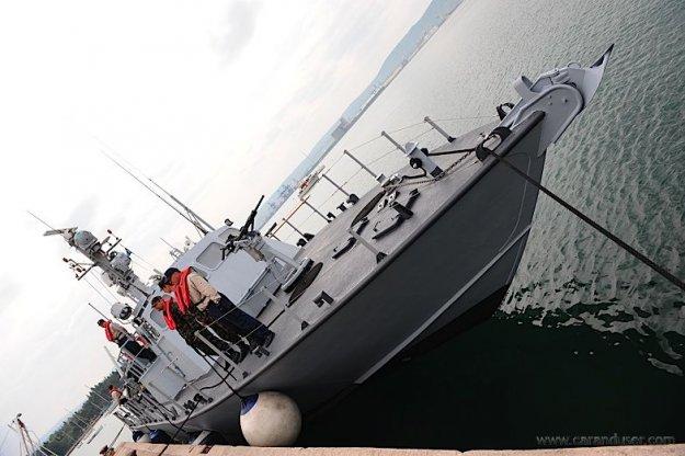 Voja�ka ladja - Ankaran 21