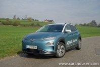 Elektri?na Hyundai Kona