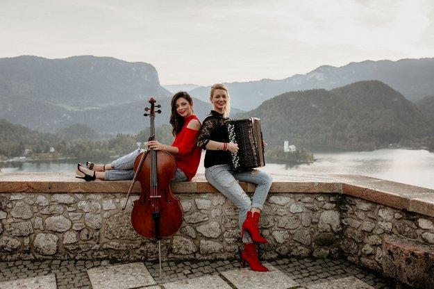 INTERVJU: Duo Accellorandom