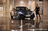 Mercedes-Benz S 400 d 4Matic L AMG