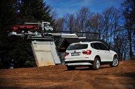 BMW X3 - Dinami?na predstavitev