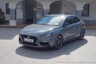 Hyundai i30 N Fastback – statična predstavitev