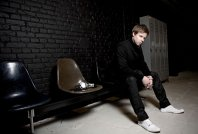 Ferry Corsten: Twice In a Blue Moon: The experince