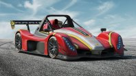 Radical SR10: turbo dirka�ka igra?ka
