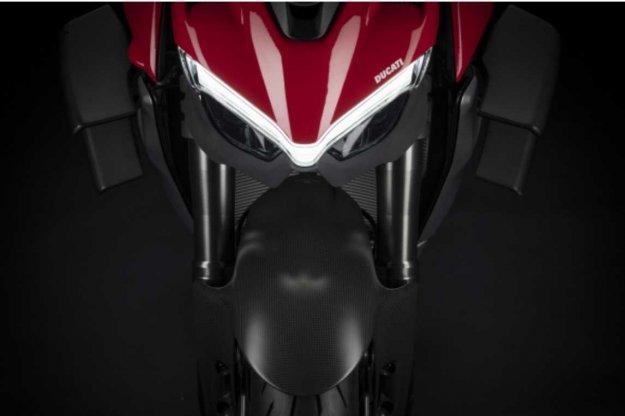 Ducatijev Streetfighter V4 je lahko �e bolj�i