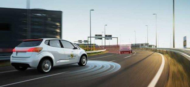 EURO NCAP preverja avtocestno asistenco