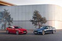 Osve�eno: Jaguar XF