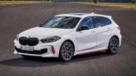BMW 128ti: legendarna oznaka in sprednji pogon