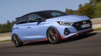 Hyundai i20 N: Korejski odgovor na Fiesto ST