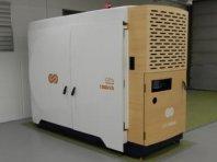 Toyotina tehnologija gorivnih celic