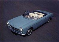 I�?e se najstarej�i Peugeot