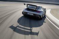 Titula najhitrej�ega v Zelenem peklu k AMG GT-ju?