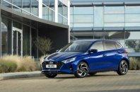 Hyundai na dolo?enih trgih �e razkril cenik prihajajo?ega i20
