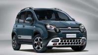 Fiat Panda: Osve�itev trenutne generacije kultnega mal?ka