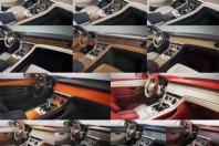 Bentley v slogu najbolj�ih obdelovalcev lesa