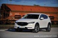 Mazda CX-5 CD150 Revolution