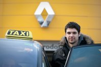 Renaultova skrb za varno prazni?no slavje