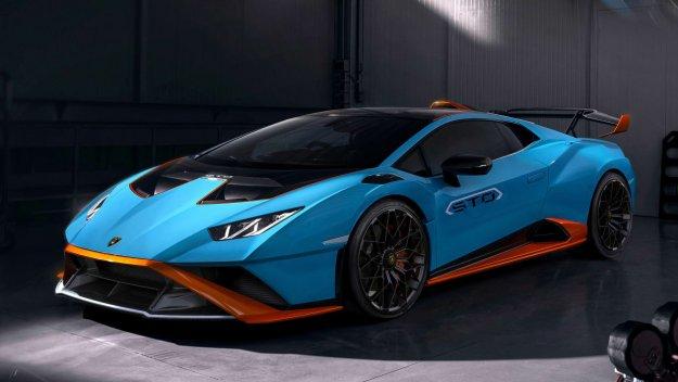 Lamborghini Huracan STO: Ko Performante pa? ni dovolj