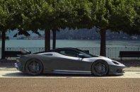 Pininfarina Battista bo najbolje povezljiv hiper avtomobil