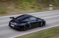 Porsche razkriva tehnikalije novega 911 GT3