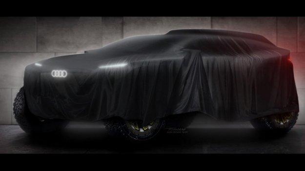 Audi Formulo E zamenjuje z vstopom v Dakar in Le Mans