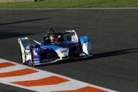 Iz Formule E odhaja tudi BMW