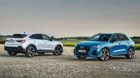Audijevi dru�ini Q3 se pridru�uje priklju?ni hibrid