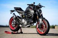 Ducati s prenovljeno po�astjo za leto 2021