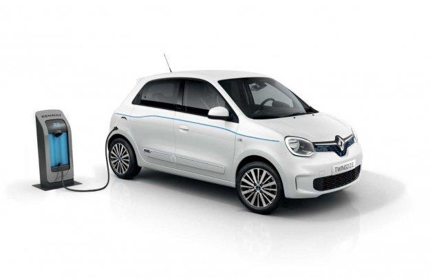 Premiera: Renault Clio in Twingo I feel Slovenia