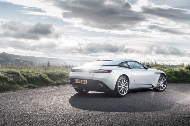 AMG bo Britancem dobavljal spremenjene izdelke