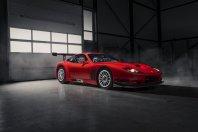 Cestno legalni Ferrari 575 GTC Stradale