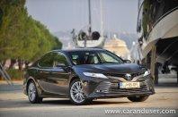 Toyota s 6-odstotnim tr�nim dele�em v Evropi