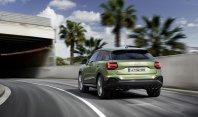 Virtualna predstavitev: Audi Q2 in Q5