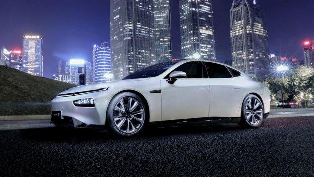 Kitajsko avtomobilsko podjetje Xpeng se �iri v Evropo