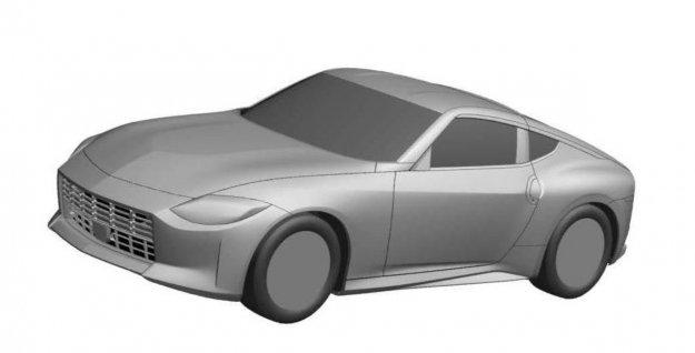 Nissan 400Z prakti?no enak konceptu Proto-Z