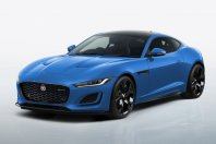 Samo za lokalce: Jaguar F-Type Reims Edition