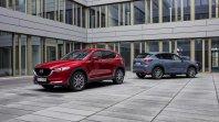 Mazda CX-5 (2021): Tehnološko dovršena in bolj ekološka