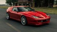 Edinstven poklon Ferrariju Breadvan