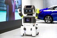 Namesto prodajalca vas bo stregel DAL-e, humanoidni robot iz Ju�ne Koreje