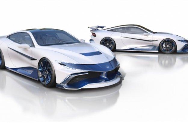 Naran Automotive v konfiguratorju dodaja nov paket