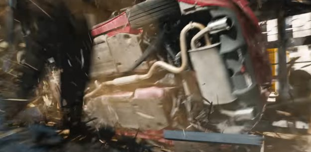 Napovednik za Fast & Furious 9 in uni?enje Toyote GT86