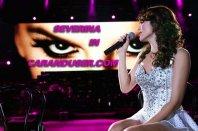 S caranduser.com do brezpla?nih vstopnic za koncert Severine in njenega CD/DVD-ja.
