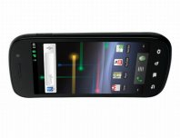 Na police prihaja Nexus S