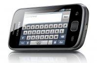 Samsung predstavil �tiri nove ?lane dru�ine GALAXY