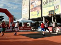 Kia Basket Show