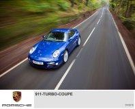 Neustavljivi Porsche