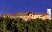 Cikel koncertov Bogdane Herman z gosti na Ljubljanskem gradu
